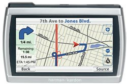 Harman Kardon GPS-500