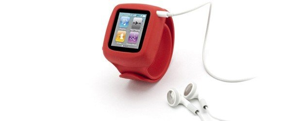 Notis - Griffin Ipod nano Slap