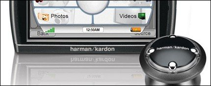 Harman kardon gps-810
