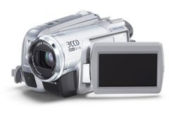 Panasonic NV-GS300
