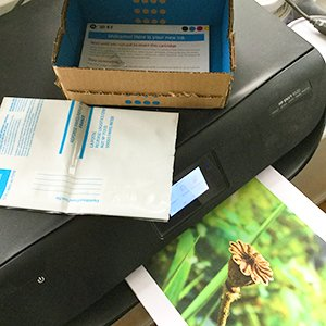 HP Instant Ink Blogg 3