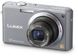 Panasonic DMC-FX100