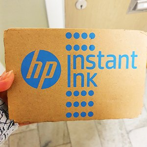 HP Instant Ink Blogg 2