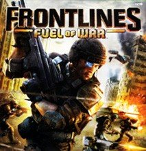 Frontline - Fuel of war