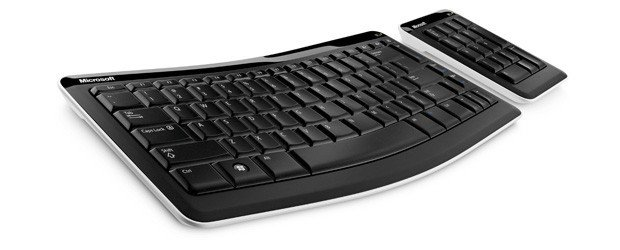 Test - Bluetooth Mobile Keyboard 6000