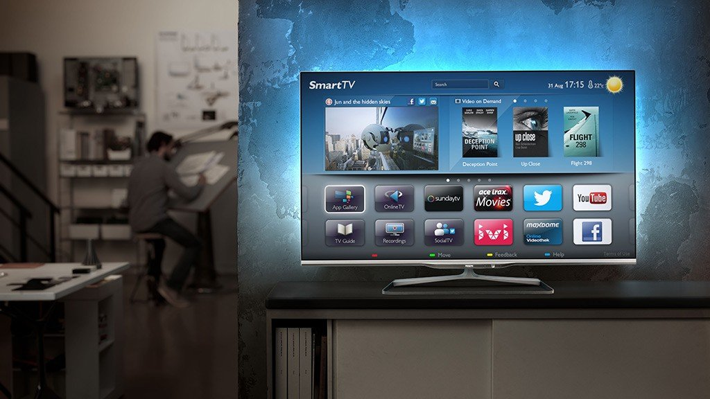 Philips Smart TV 7000