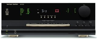 Harman Kardon AVR 3550