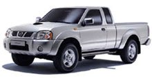 Nissan King Cab 2002