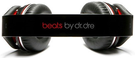 Monster Beats by dr. Dre