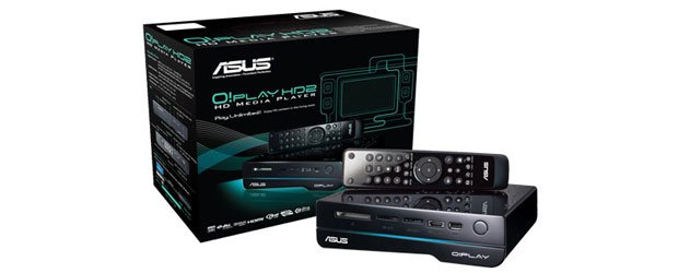 Test - Asus O!Play HD2