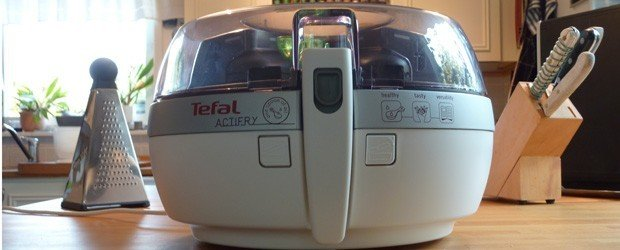 Test - Tefal Actifry