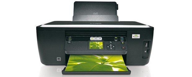 Lexmark S505 front