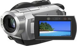 Sony HDR-UX3