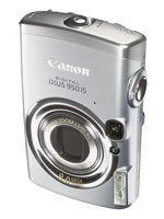 Canon lxus 950 IS