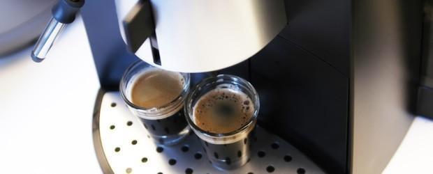 Espresso med automatfart