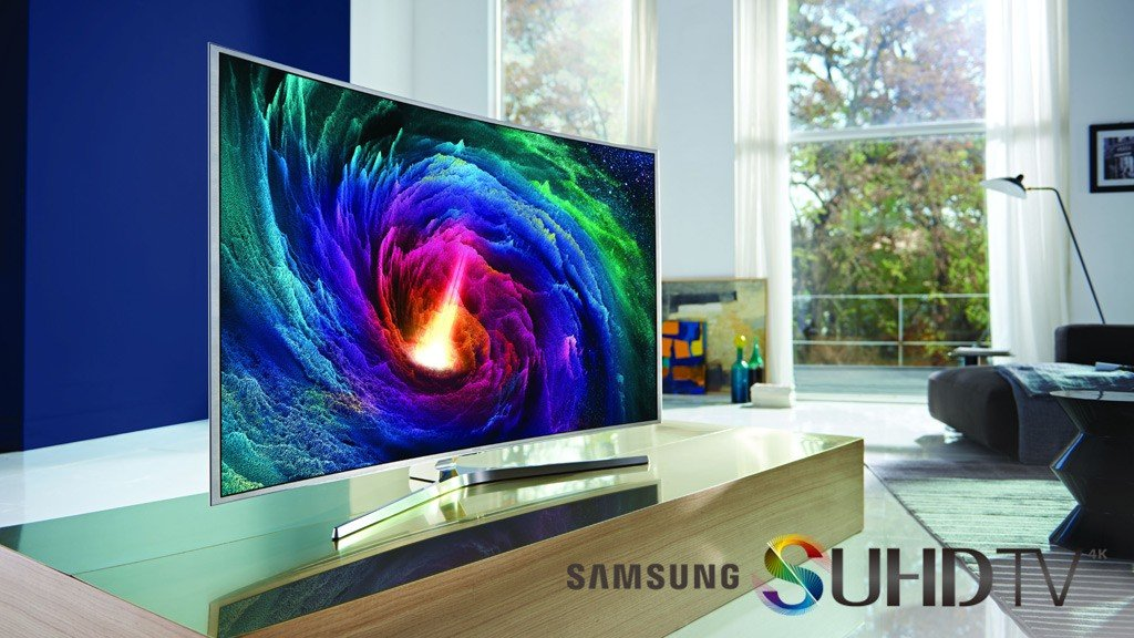 samsung suhd tv resultat smartson. Black Bedroom Furniture Sets. Home Design Ideas