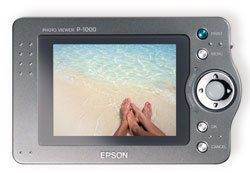 Epson Photo Viewer P-1000
