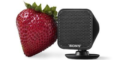 Sony HT-IS100