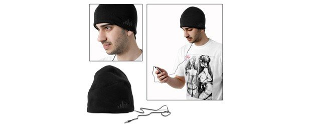 iLogic Sound Hat
