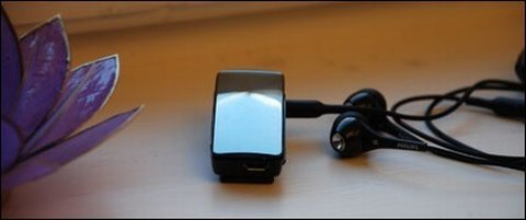 Test av Philips GoGear Luxe