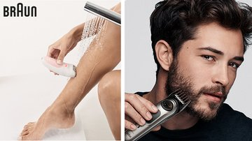 Braun Hair Removal