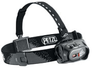 Petzl Tactikka xp adapt pannlampa