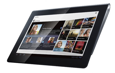 Sony Tablet S-1