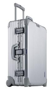 Test 10 resväskor • Smartson