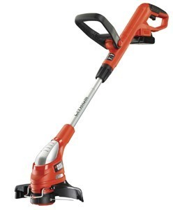 black decker grastrimmer
