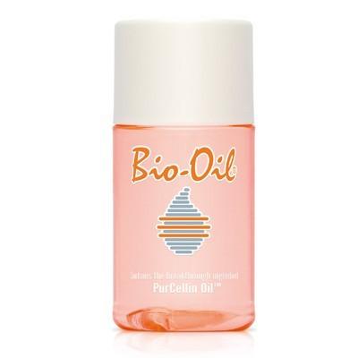 vad innehåller bio oil